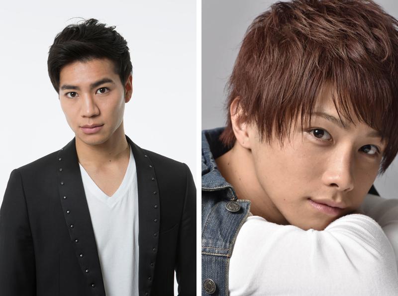 大川慶吾と若槇太志郎が出演しました「友たる証明」が映像化されることが決定しました!!